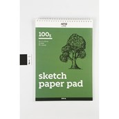 A4 Drawing Paper Pad