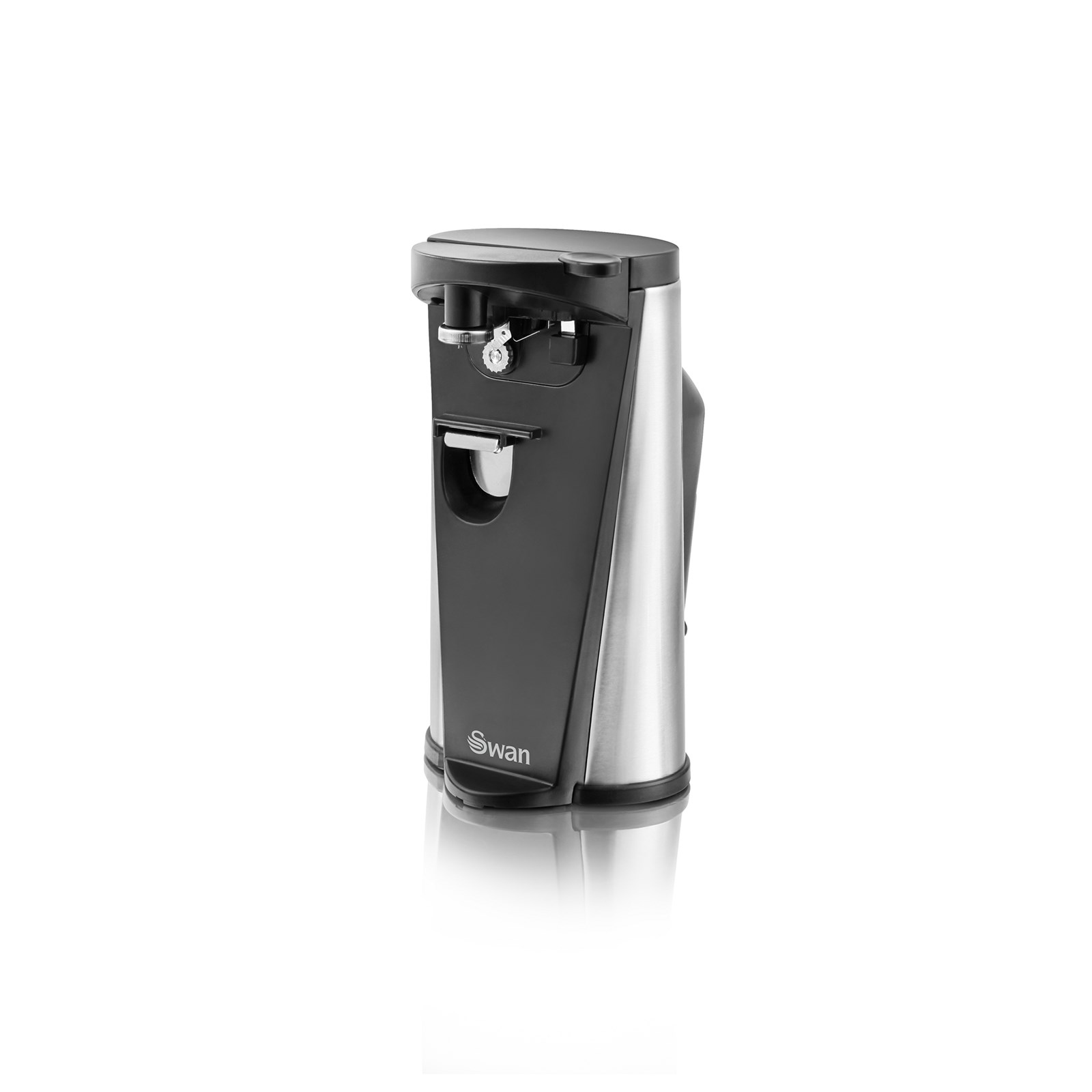 Swan Electric Can Opener