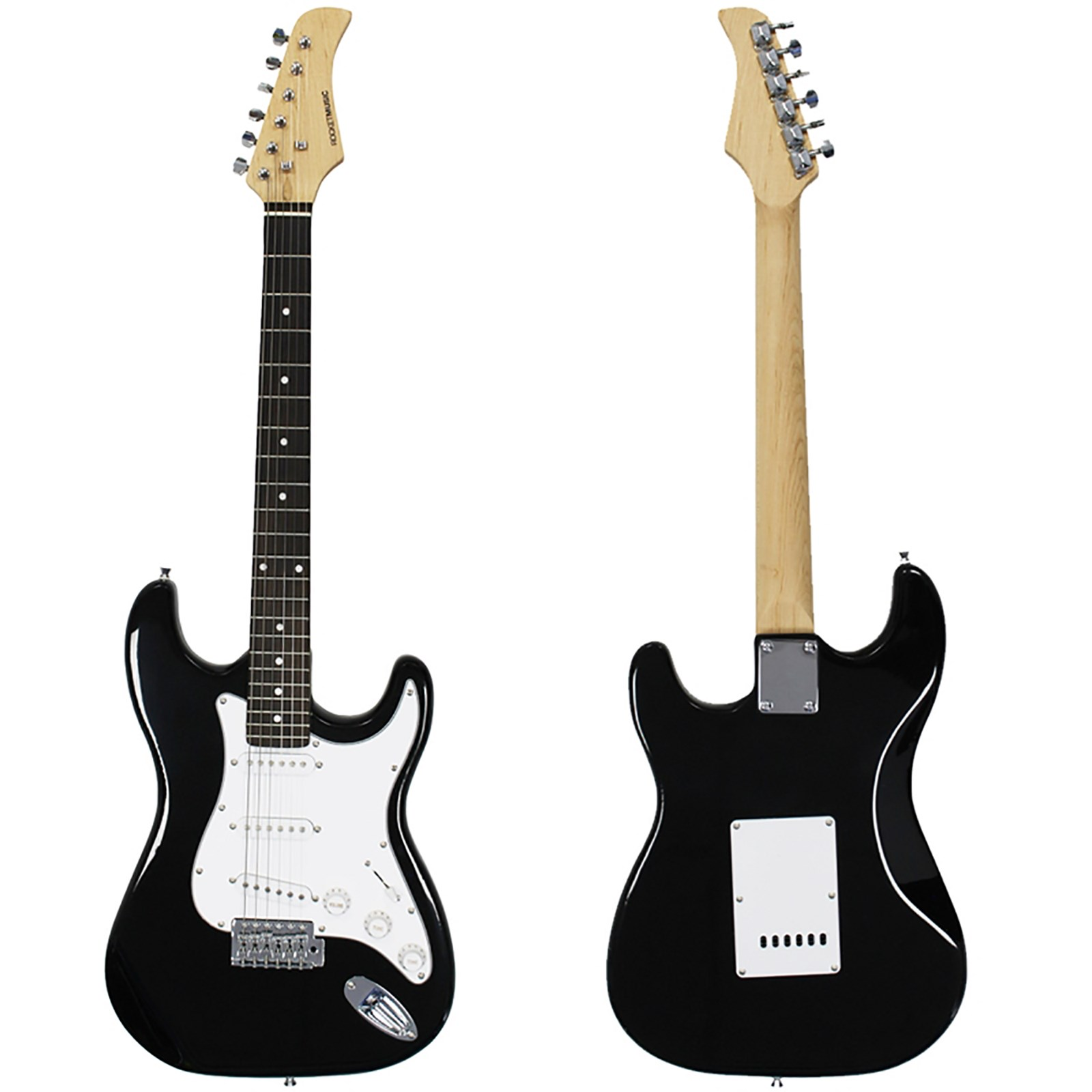 Rocket Electric Guitar Pack - 4/4