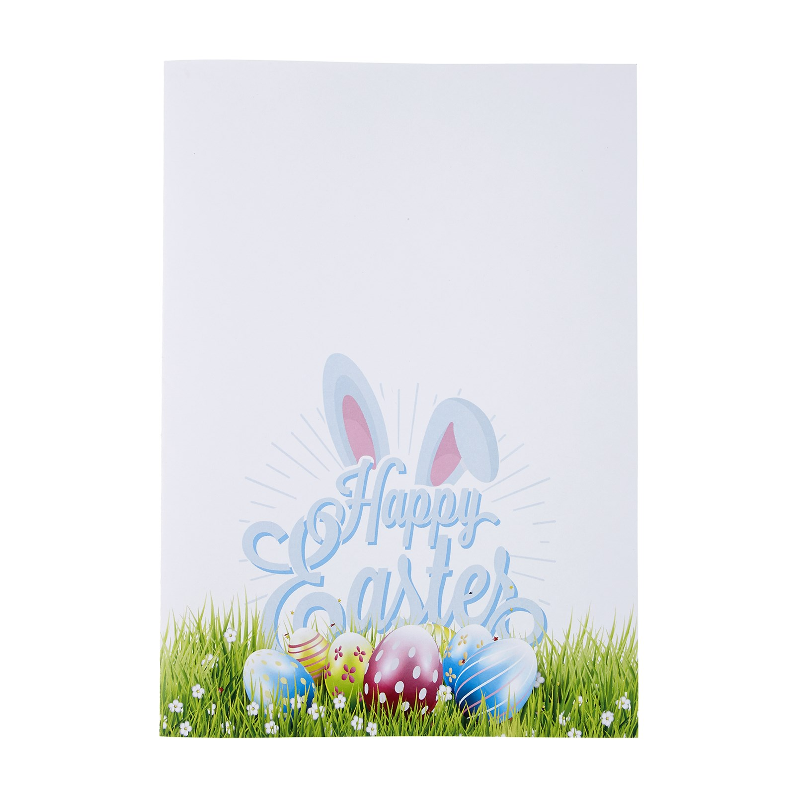 Greeting Cards - Easter Day