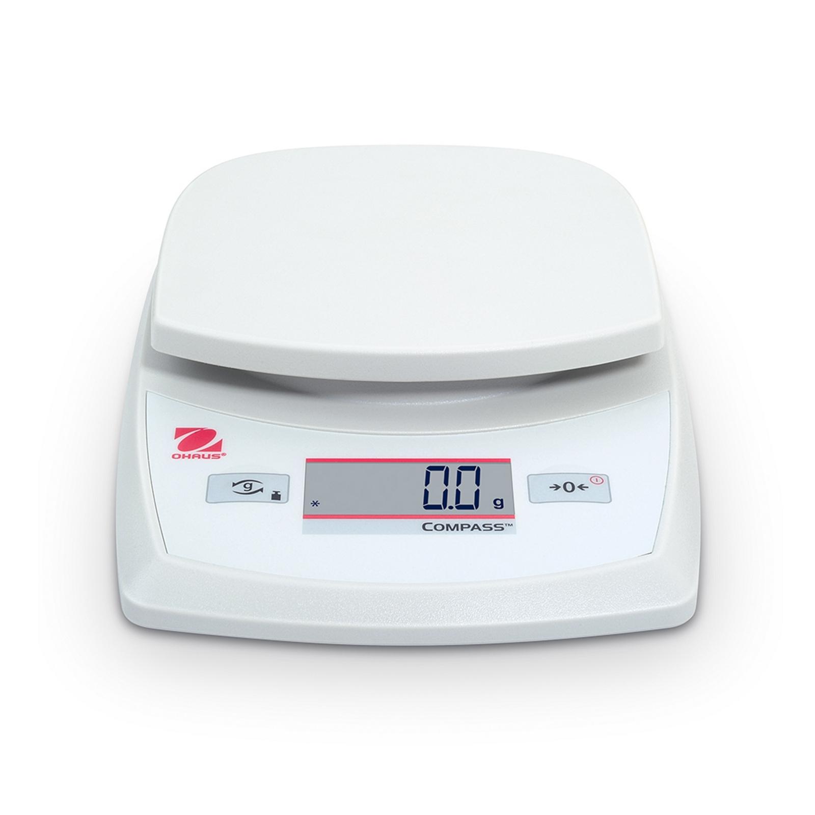 Ohaus CR Balance 220g