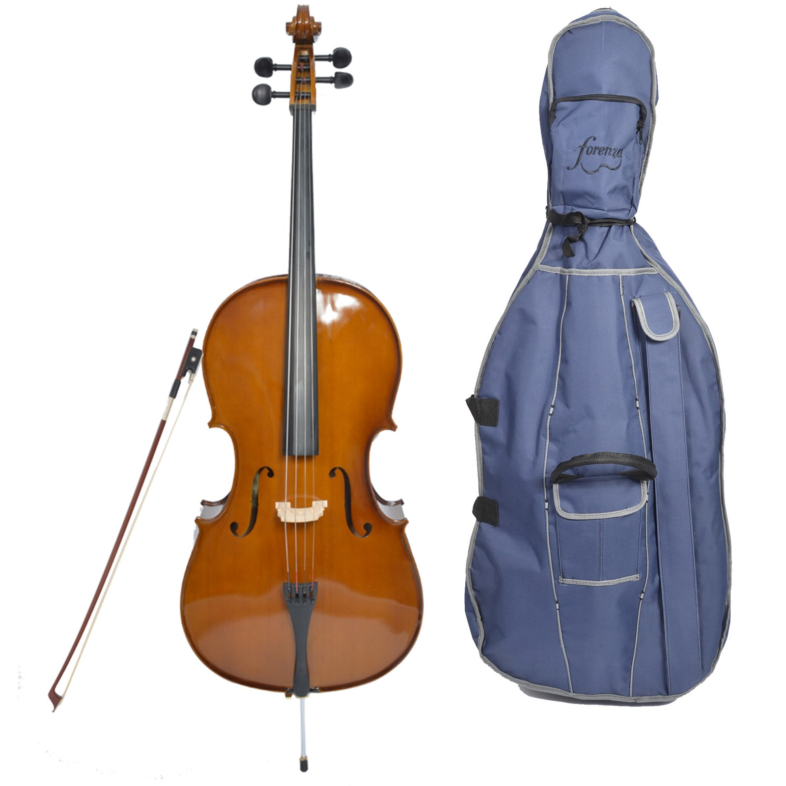 Forenza Prima 2 Cello