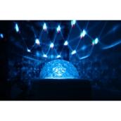 Passive Sensory Dome Light