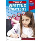 Teaching Writing Strategies Book 2