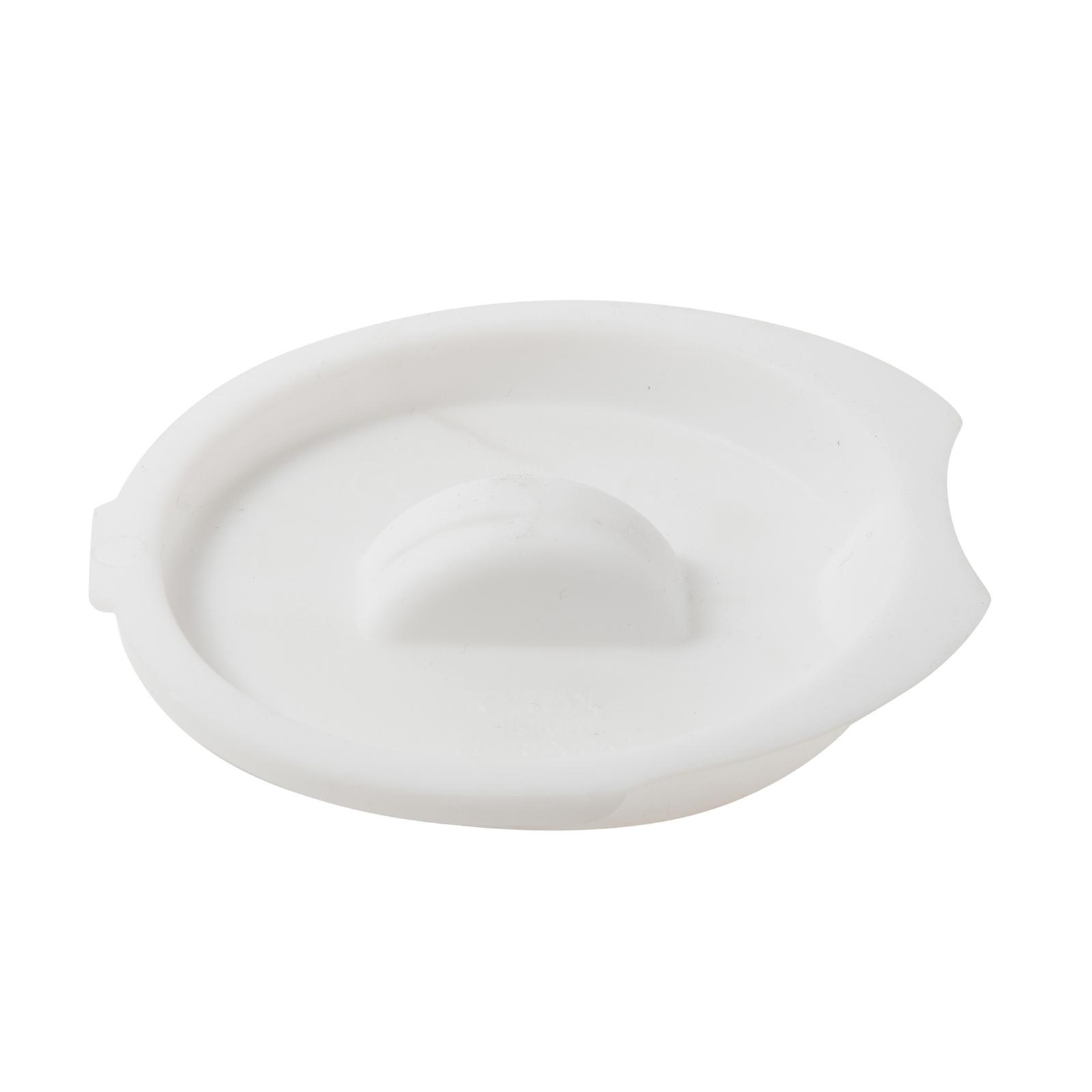 Mini Jug Lid - White