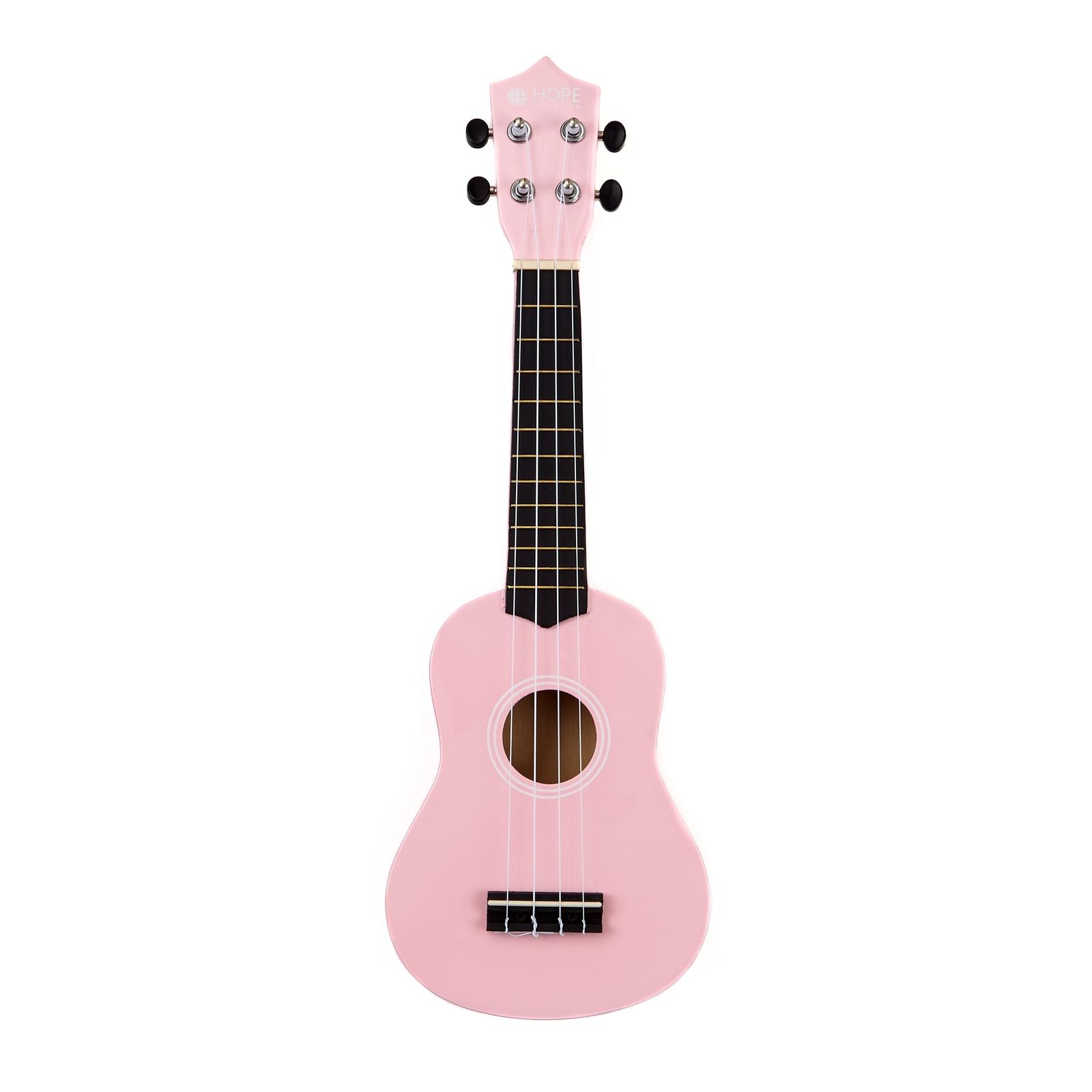Ukulele -Pink
