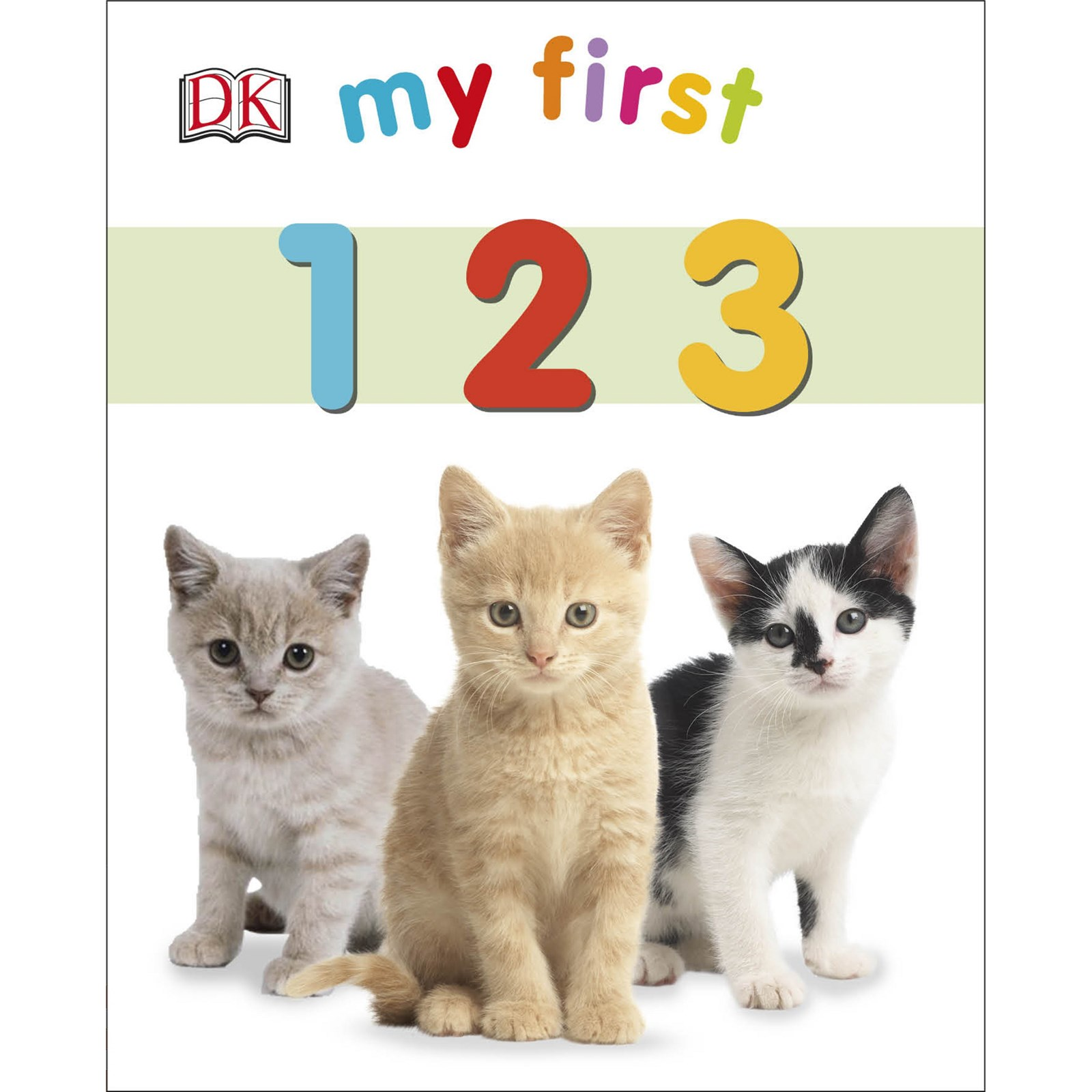 My First... Board Book Pack
