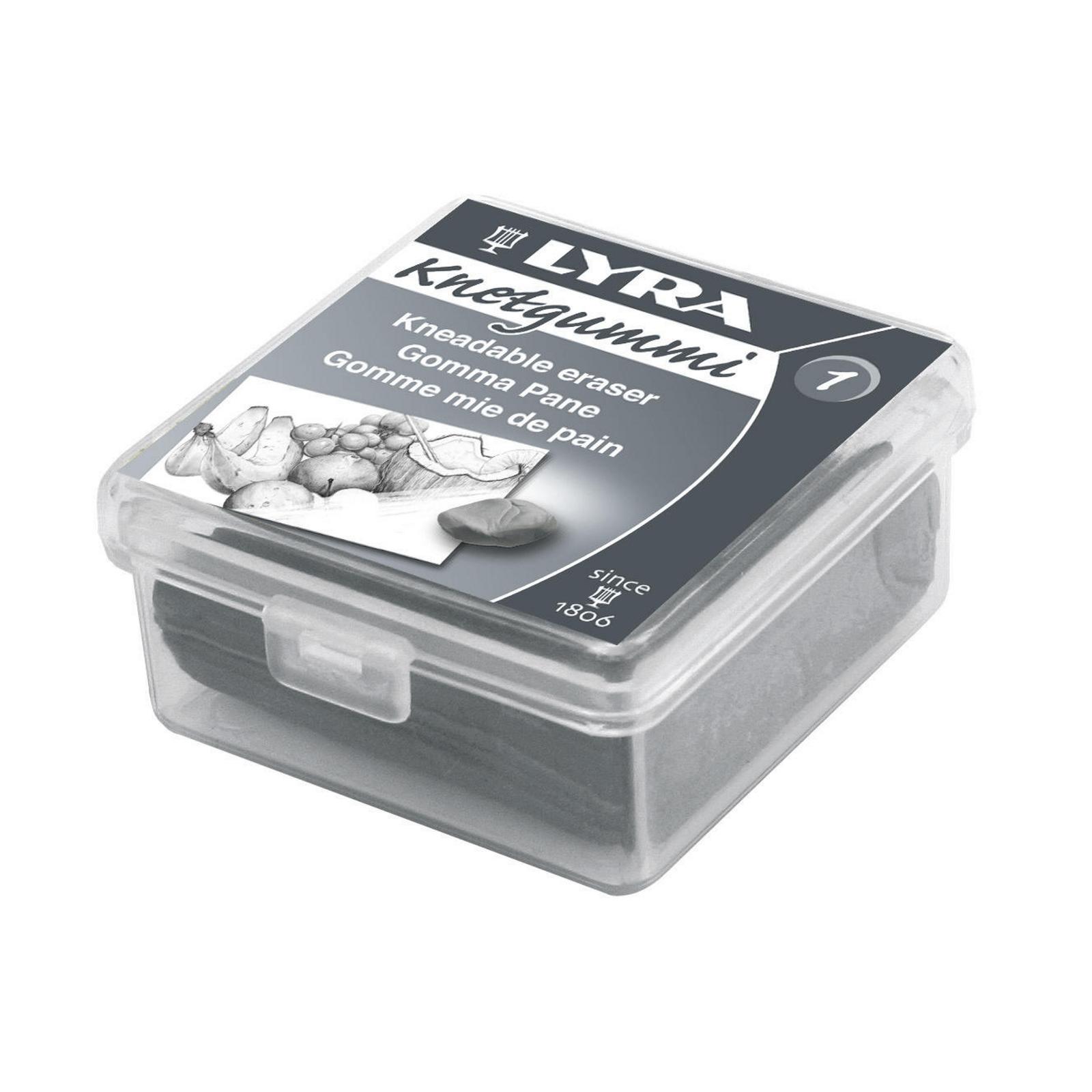 Kneadable Putty Eraser