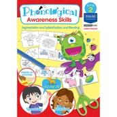Phonological Awareness Skills Book 2