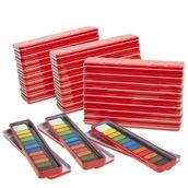 Classmates 12 Colour Watercolour Pan Set - Pack 30