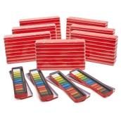 Classmates 12 Colour Watercolour Pan Set - Pack 60