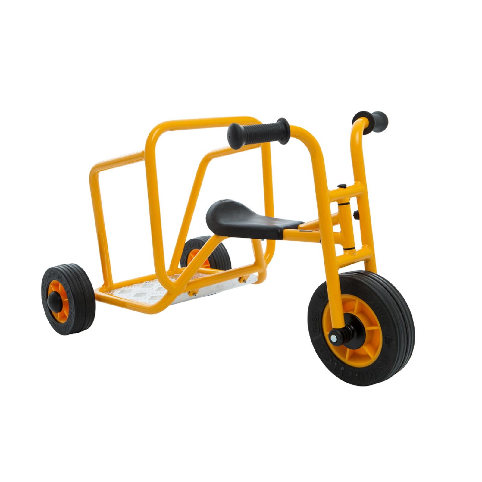 Rabo Mini Runner Chariot New 1 -4 Years