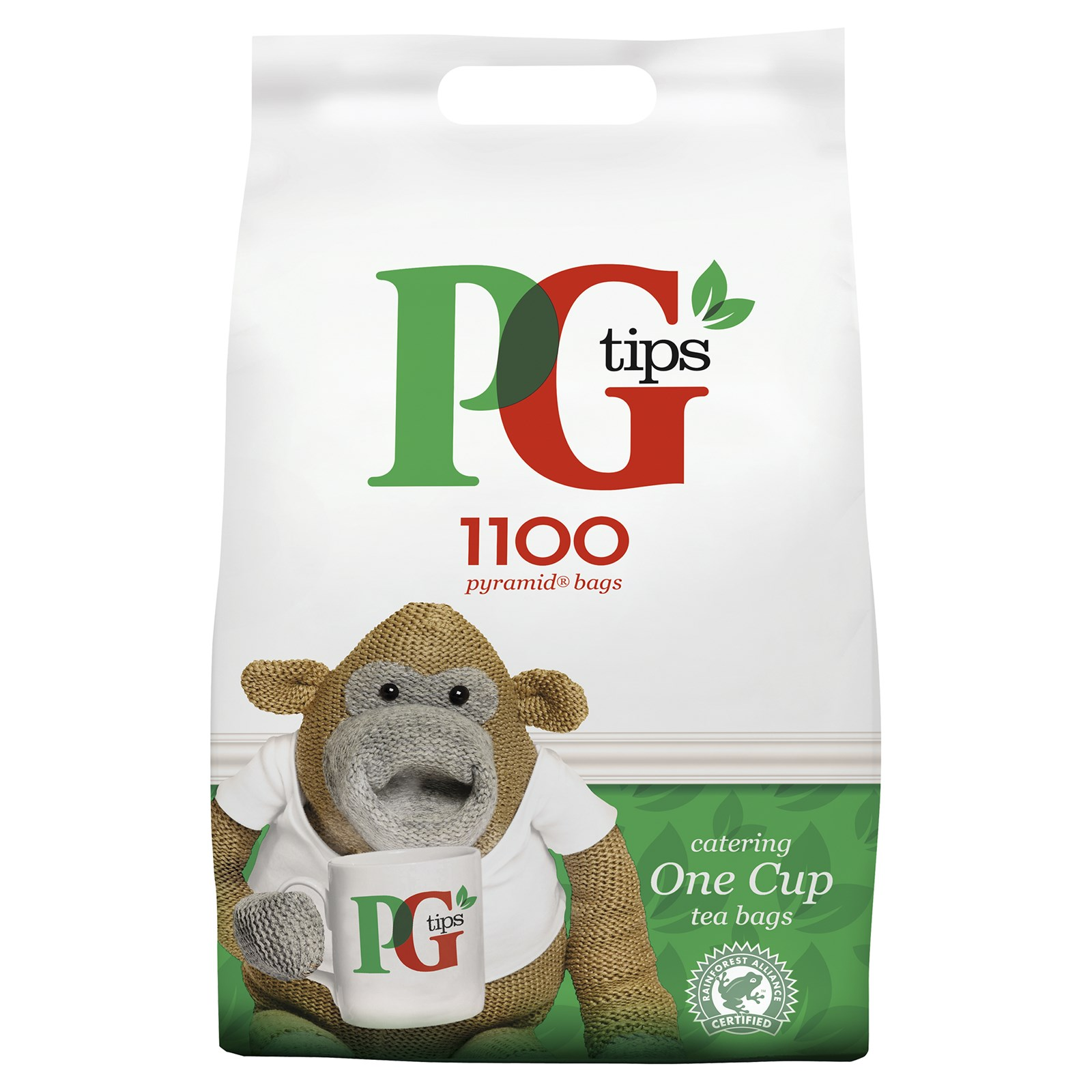 PG Tips Catering Teabags P1100