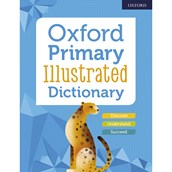 Oxford Primary Illustrated Dictionary Pack of 15