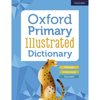 Oxford Primary Illustrated Dictionary Pack of 15 ...