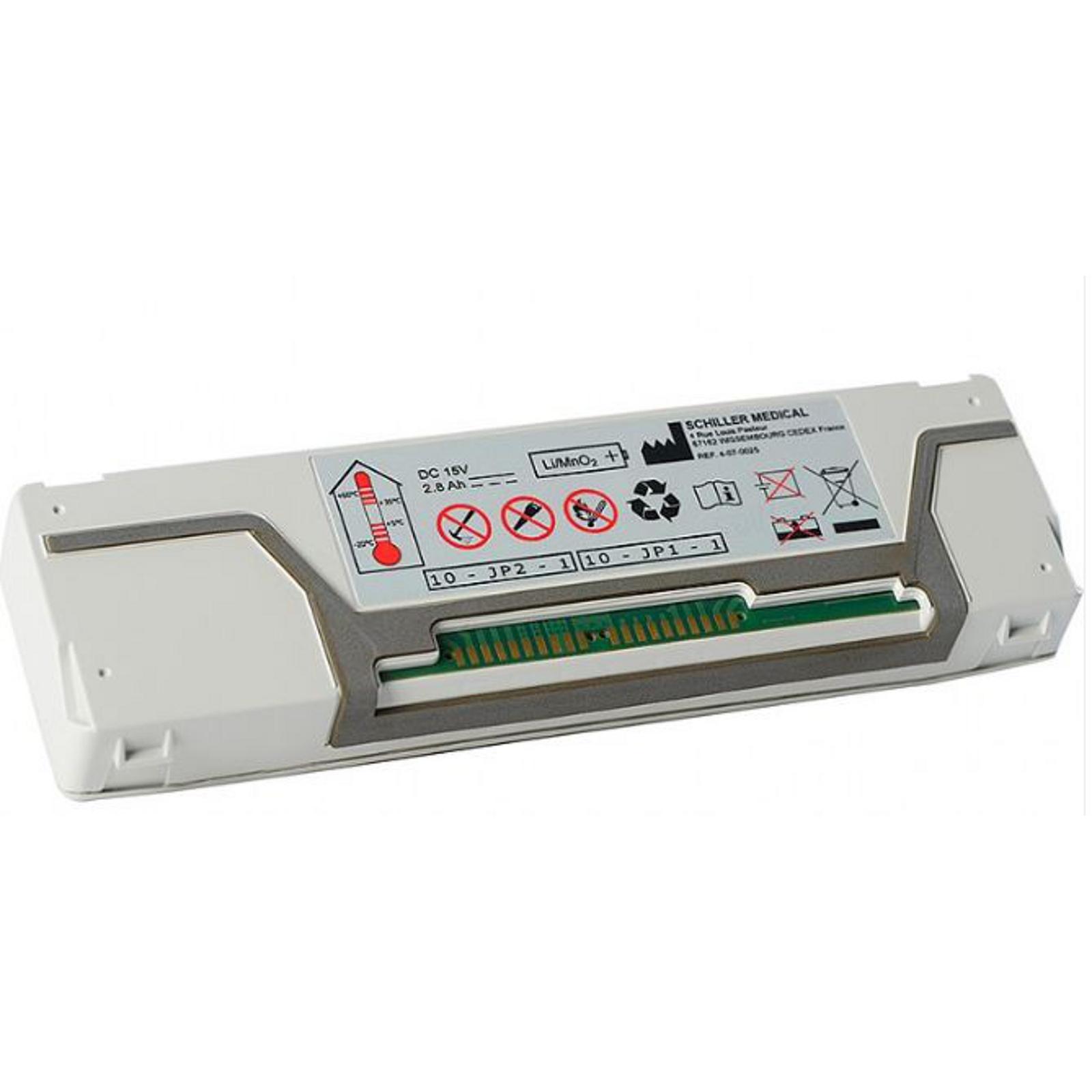 Schiller Battery pack FRED PA-1