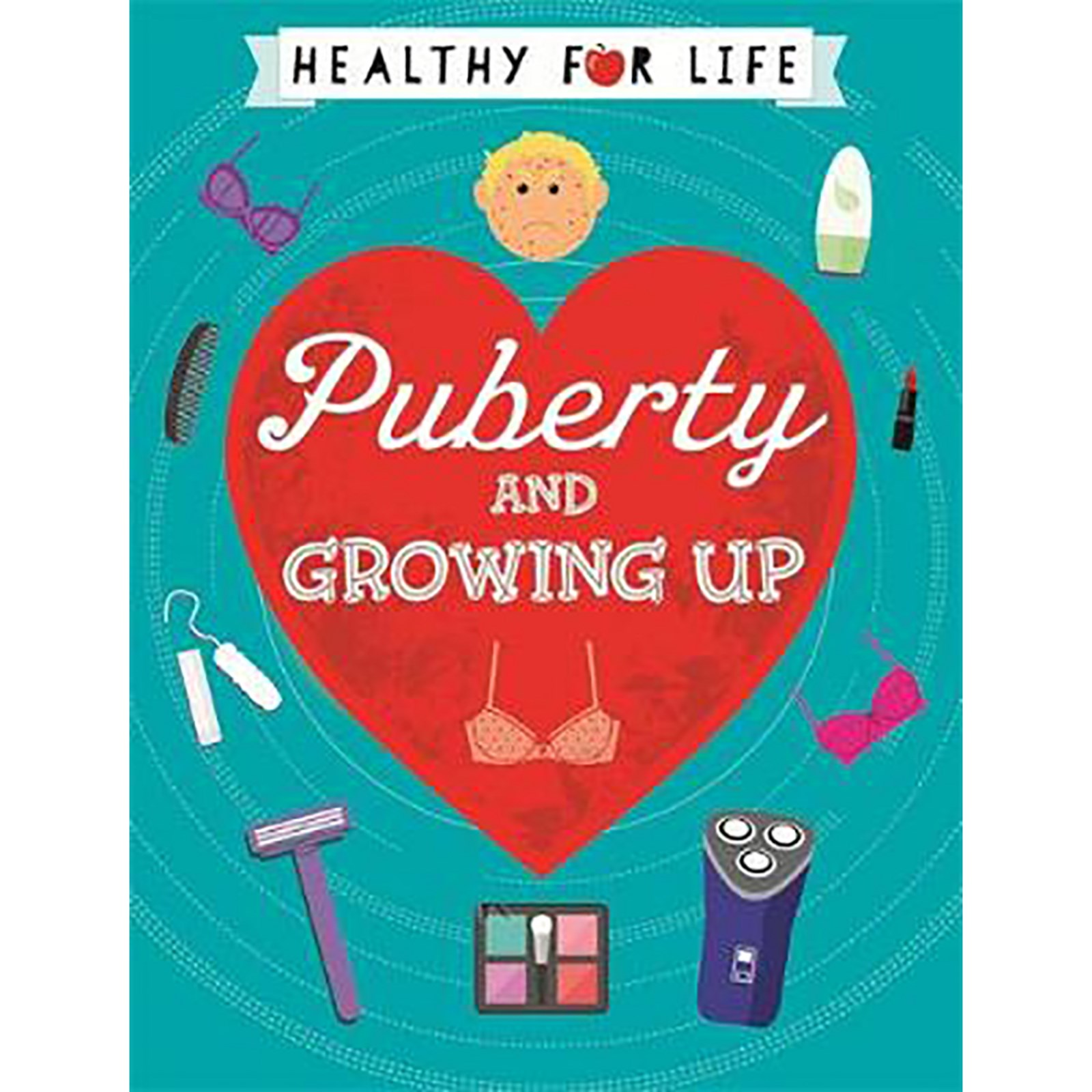 Puberty, Gender & Sexual Identity Book Pack