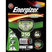 Energizer Vision HD Headlight Torch
