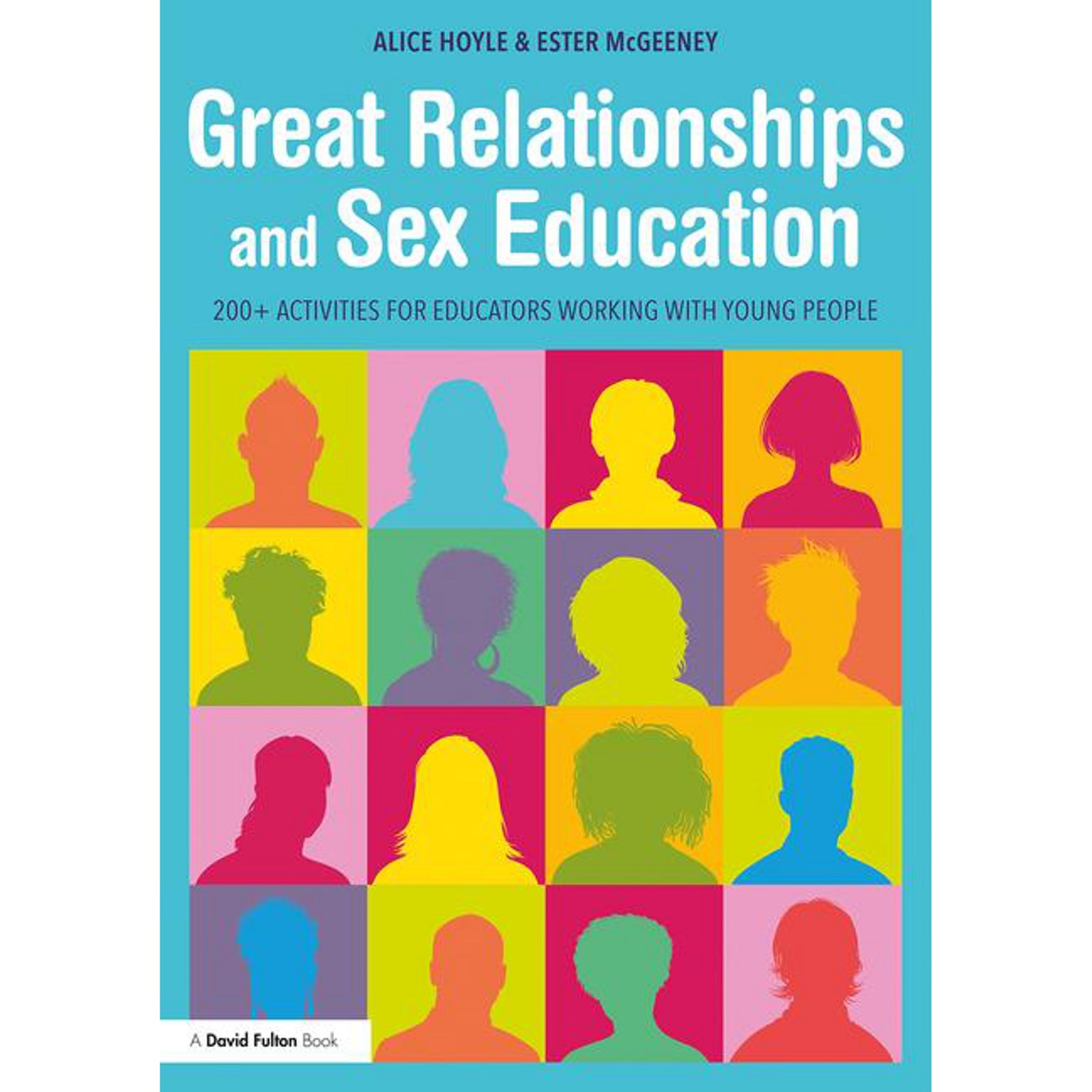 Great Relationships And Sex Education