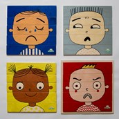 Puzzle Heads
