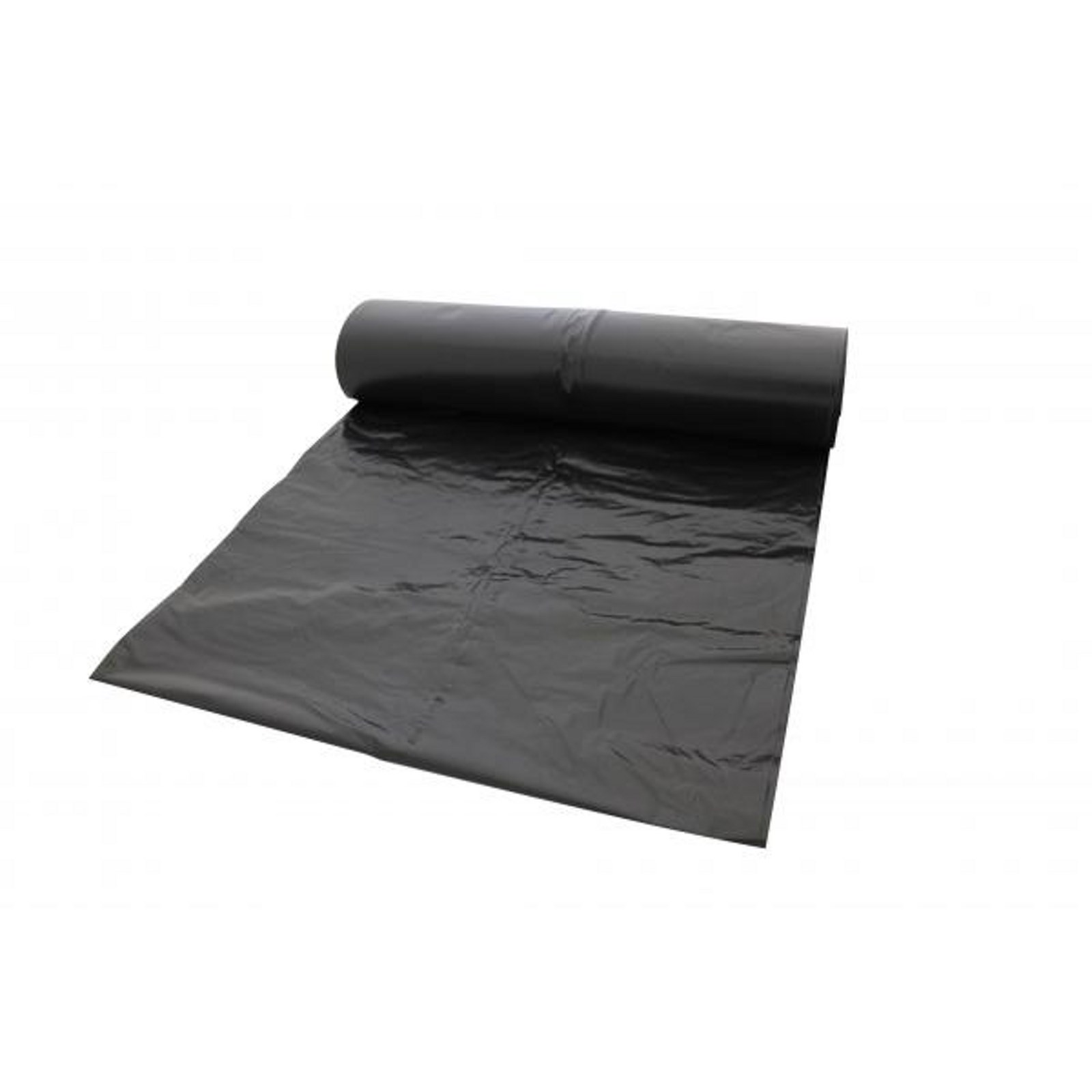 Black Bin Liners