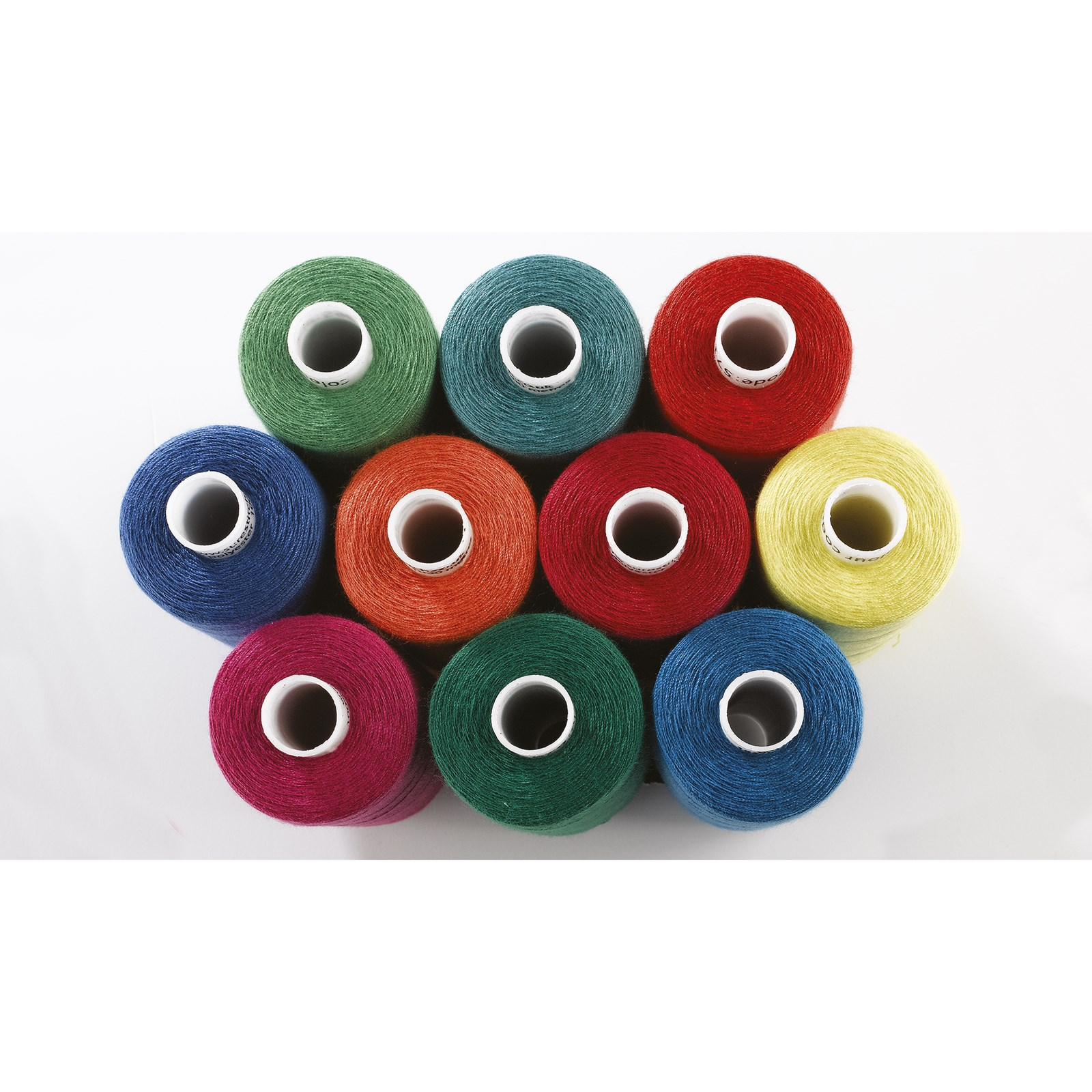SureStitch 1000m Reel Mixed Packs - Brights