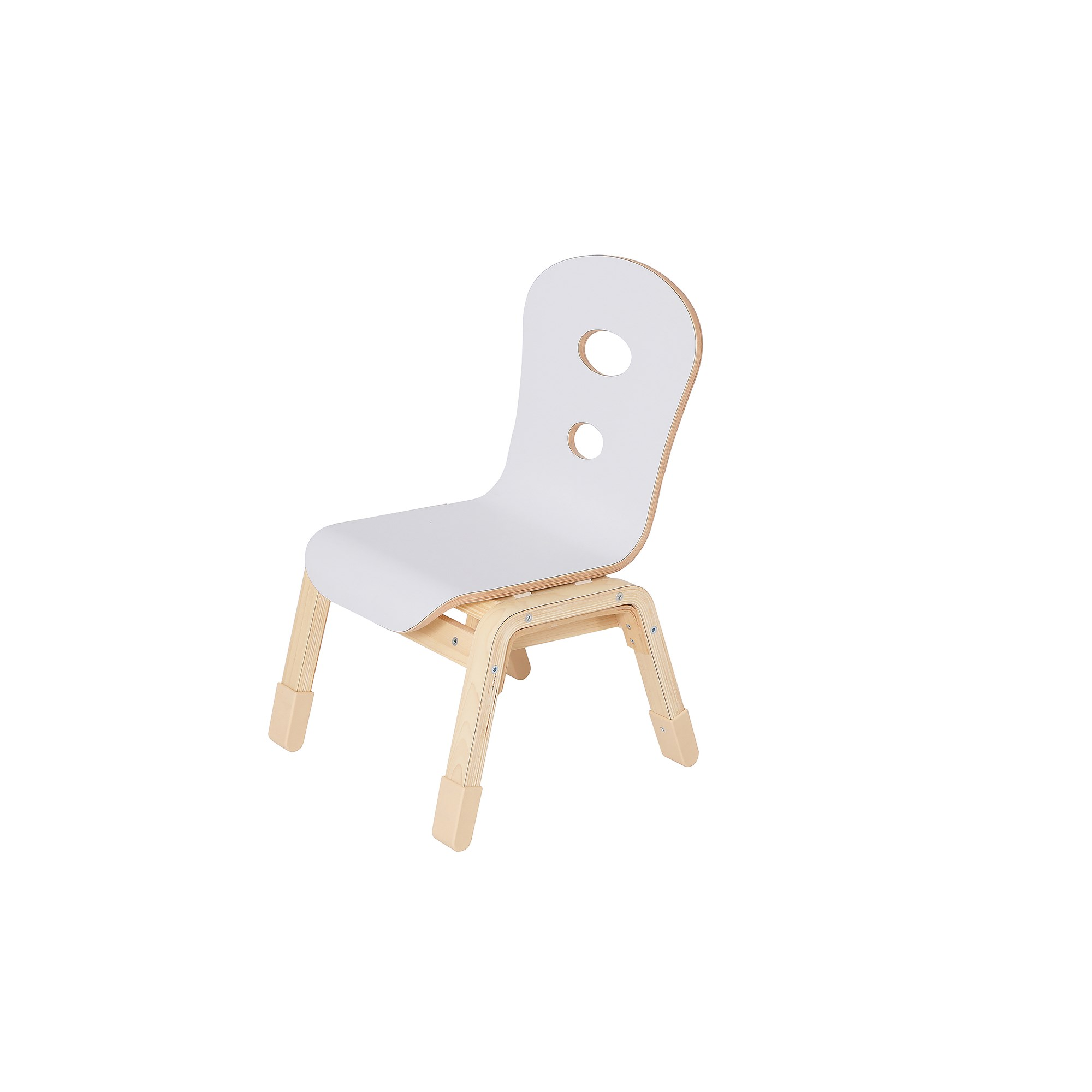 White Alps Chairs H310