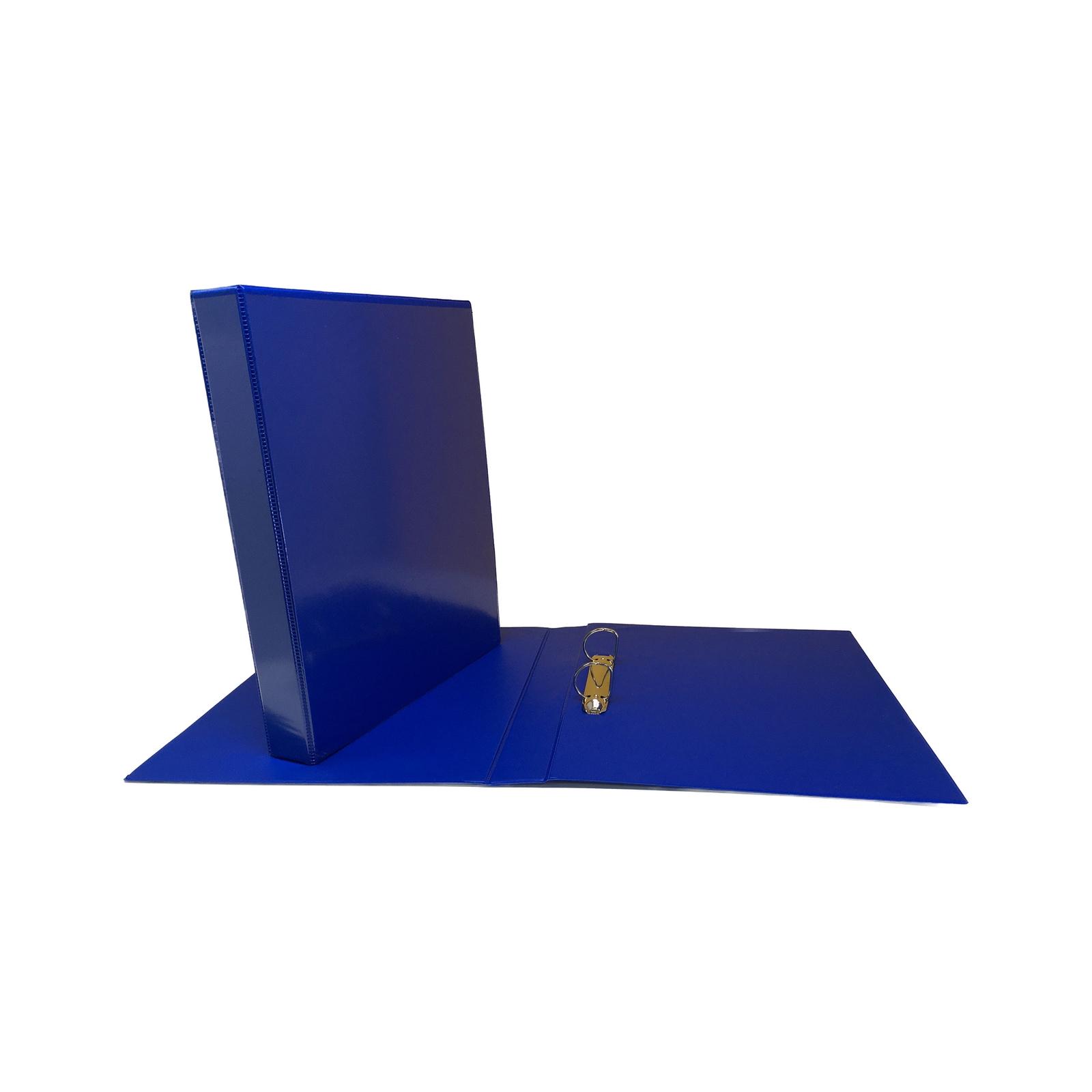 Display Binder 2RG A4 25mm Blue