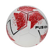 Precision Fusion -Size 3 -White/Red - Pack 24