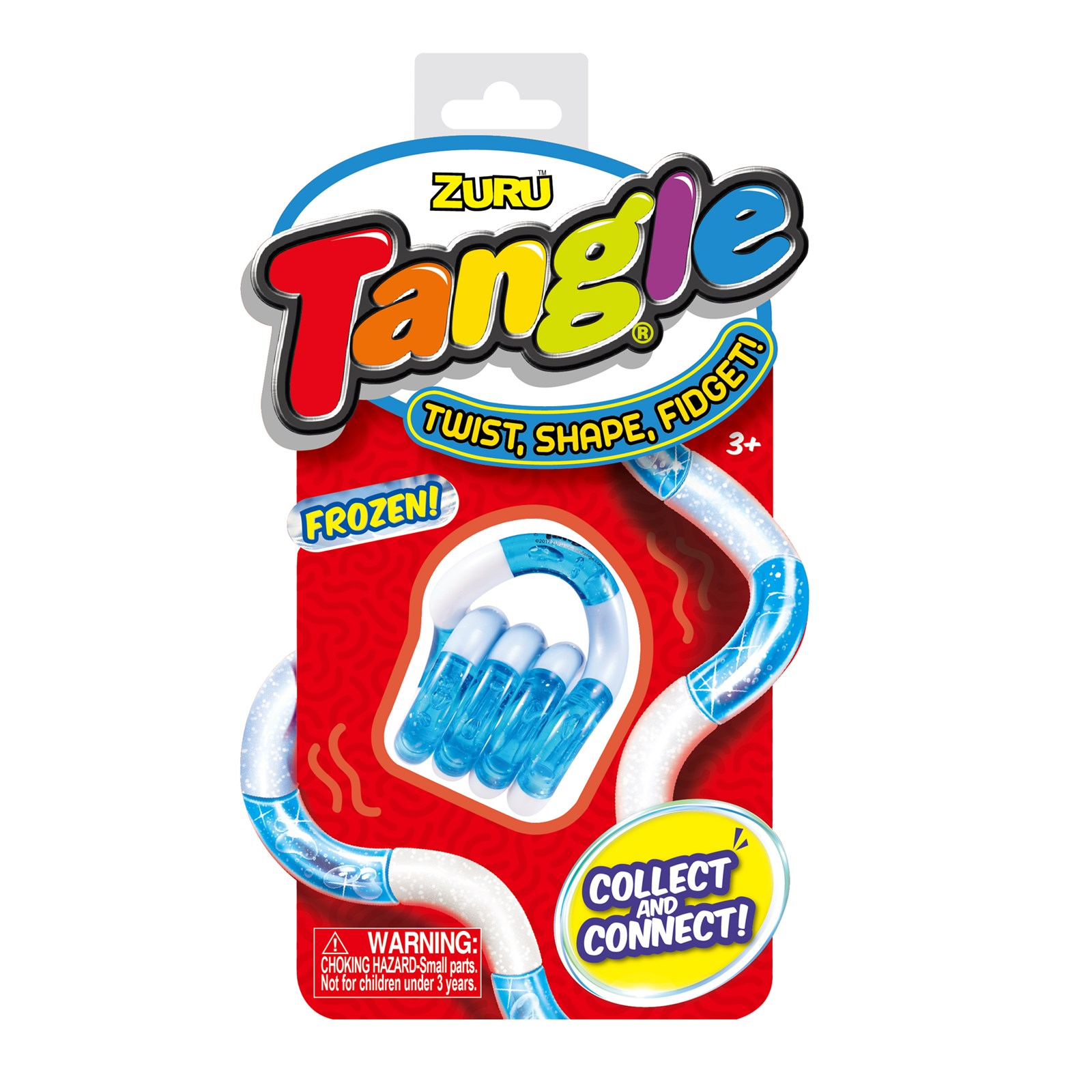 Zuru Tangle - Metallic And Sparkle