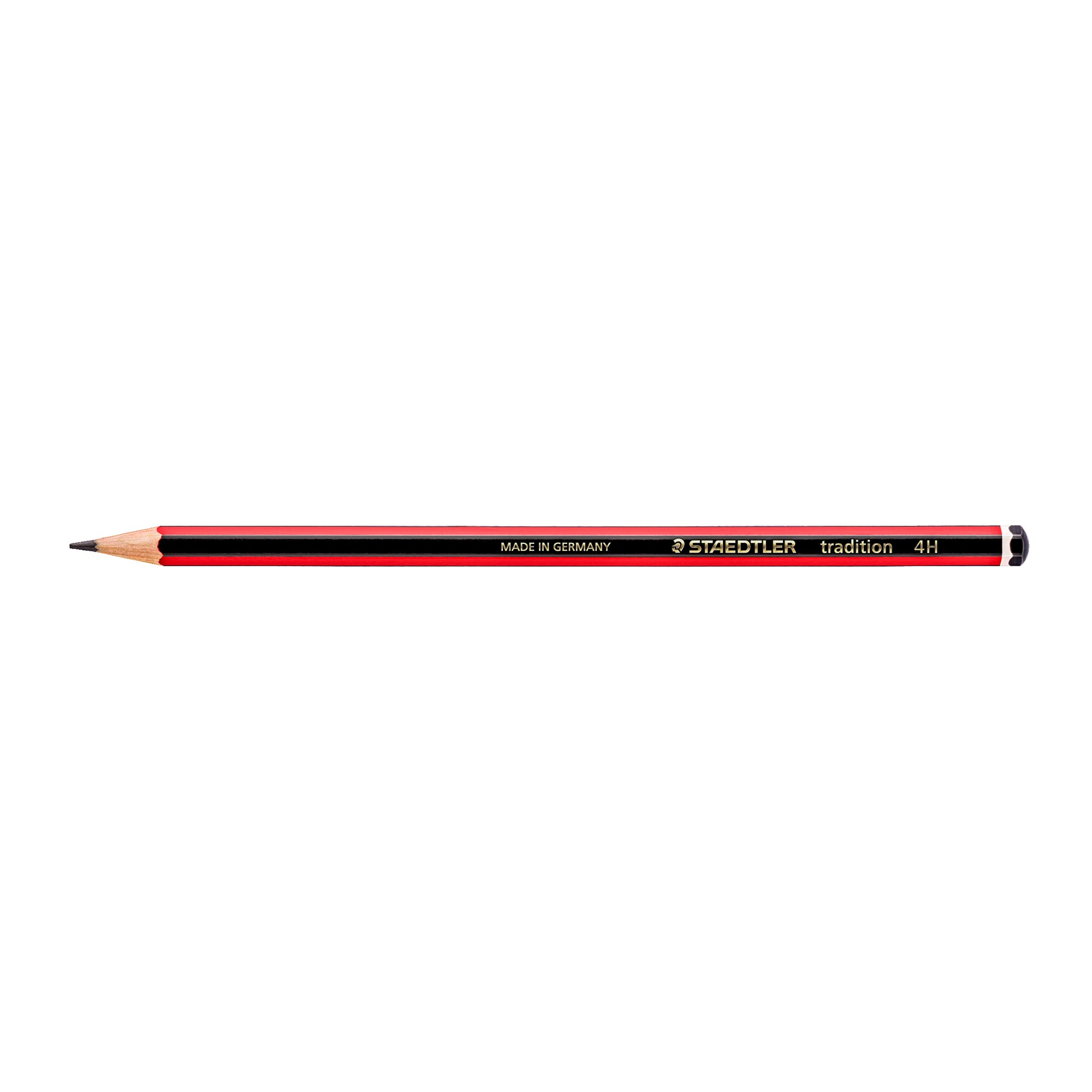 Staedtler Tradition 4H - Pack of 72