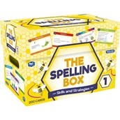 The Spelling Box: Year 1