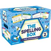 The Spelling Box: Year 2