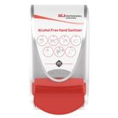 Deb Alcohol Free Hand Sanitiser 1 Litre Dispenser