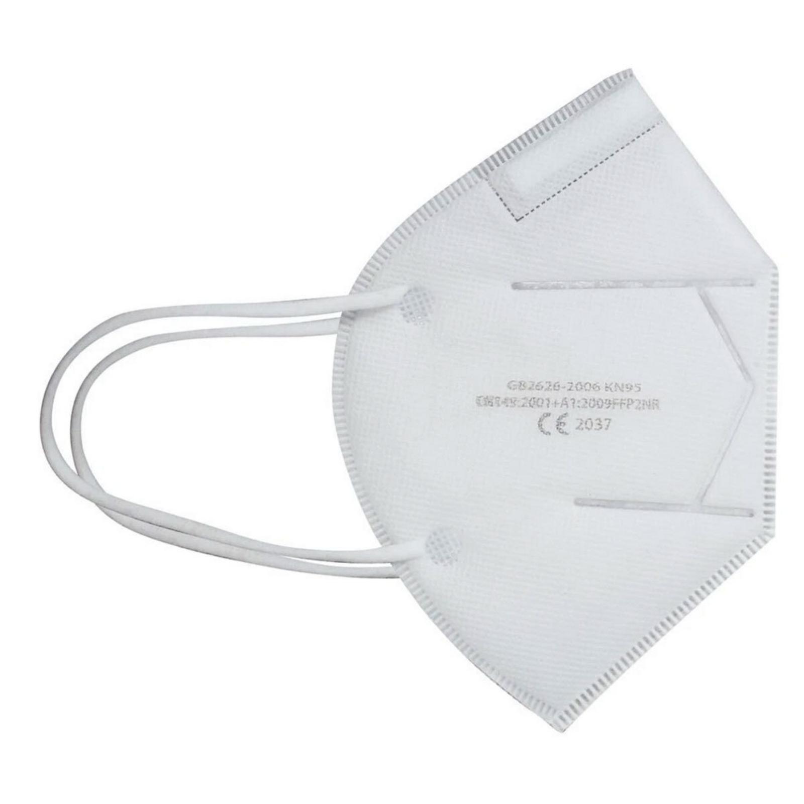 FFP2 Filtering Particulate Respirator