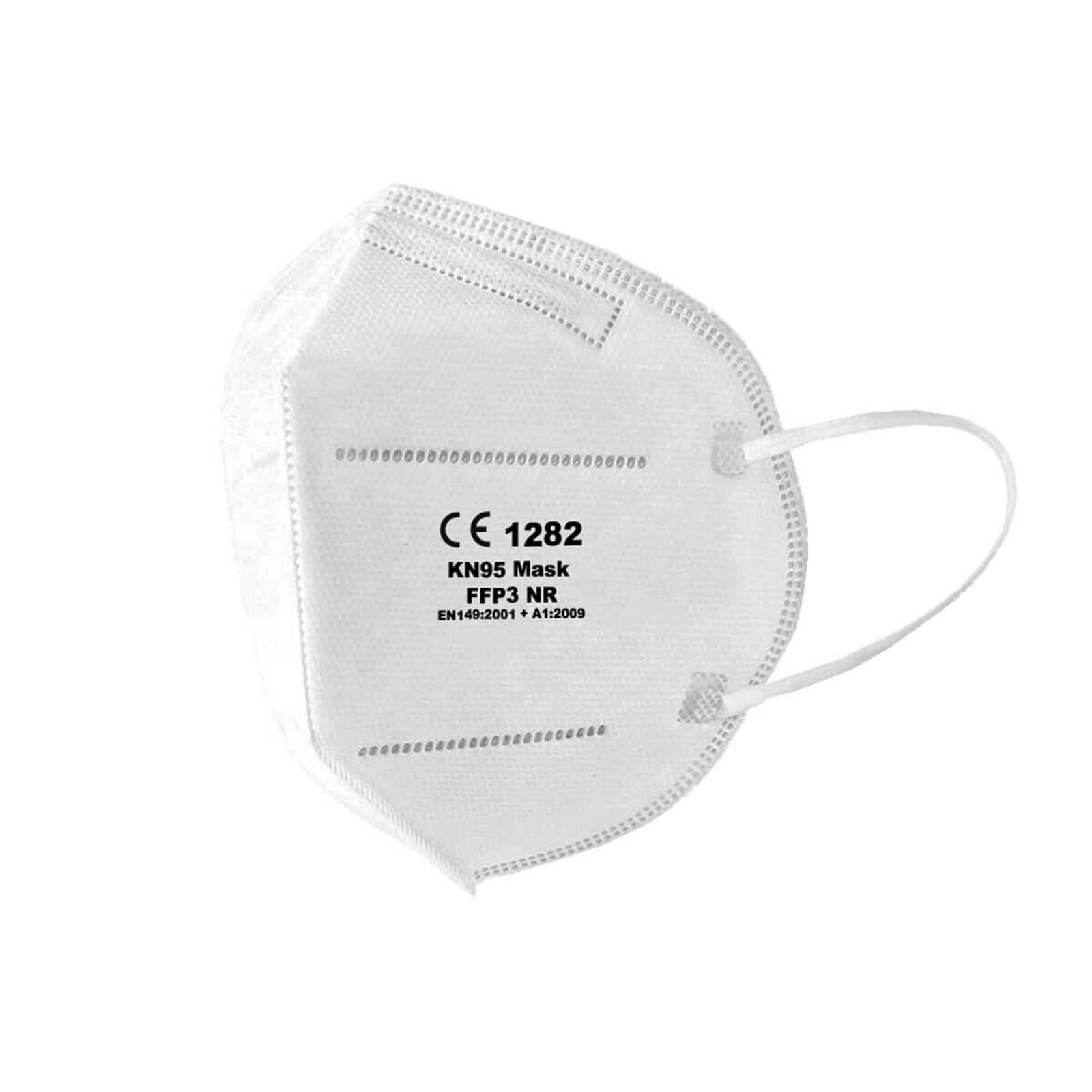 FFP3 Filtering Particulate Respirator