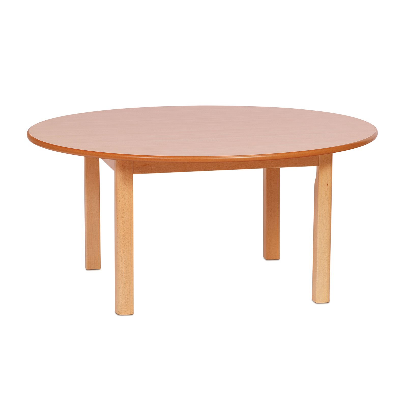 Round Table 1000X320mm