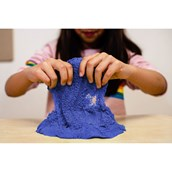 Smooshy Sand - Blue 2.5kg Bag