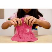Smooshy Sand - Pink 1kg Bag