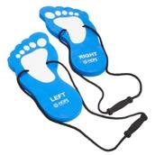 Giant Feet
