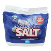 Granulite Salt 6 x 2kg