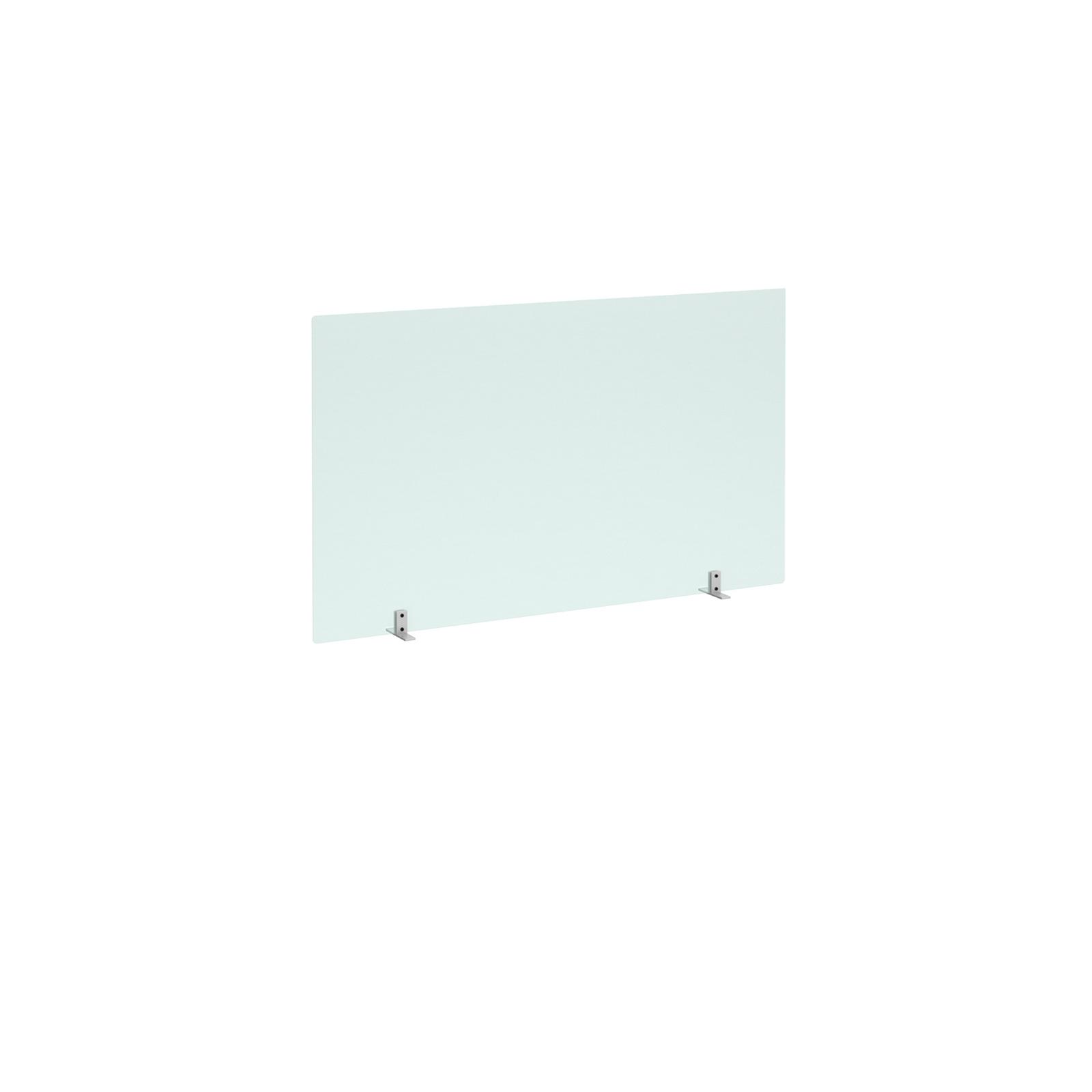 Acrylic Free Standing High Screen 1200