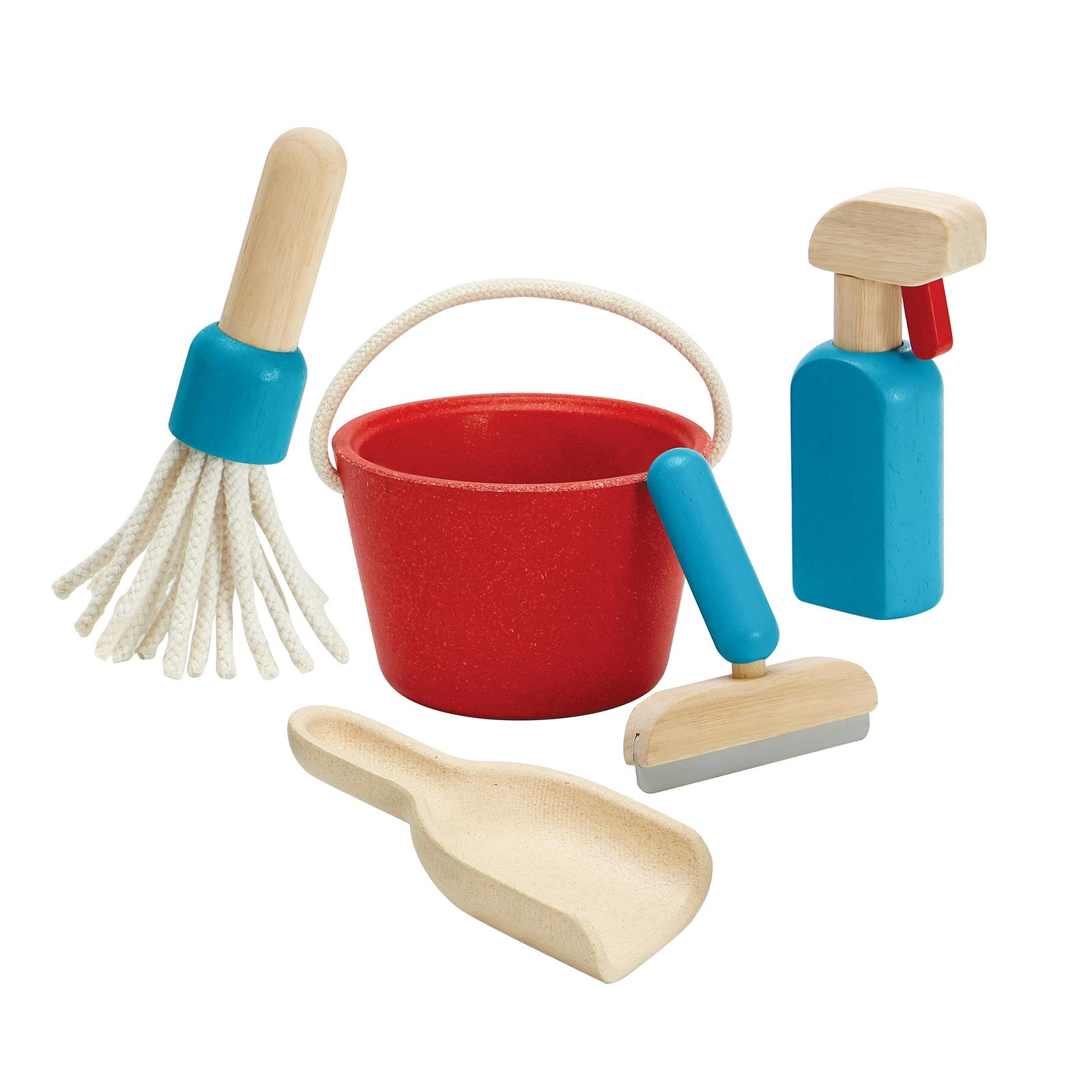 Plan Toys Cleaning Set