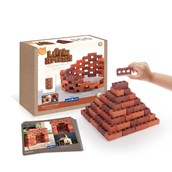 Guidecraft Little Bricks