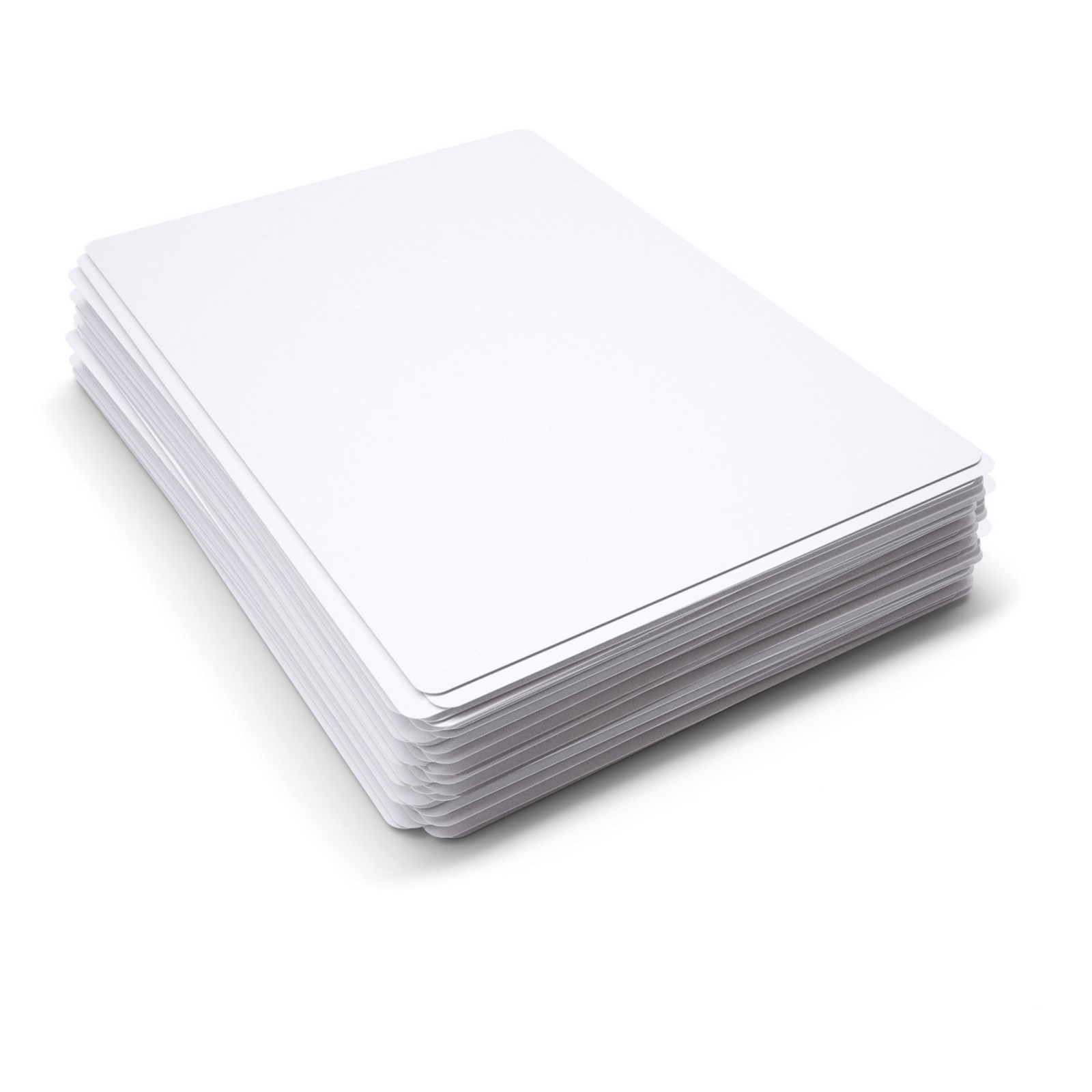 Lightweight Whiteboards -  Non Mag - P35