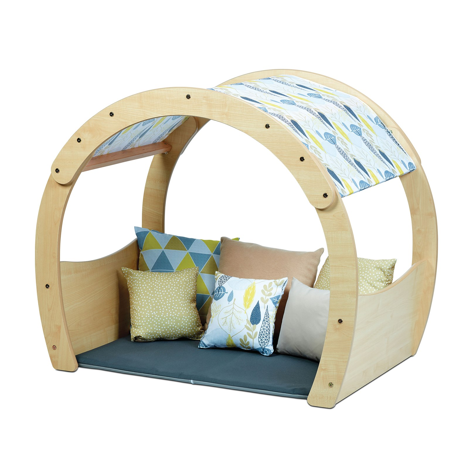 Small Cosy Cove Plus Meadow Accessory Set from Millhouse