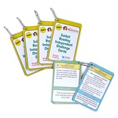 Mrs Mactivity Guided Reading Cards Year 3