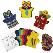 Making Puppets Pack 10