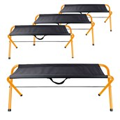 Outdoor Benches Set Of 4