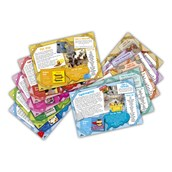 Maths in Role Play Activity Cards